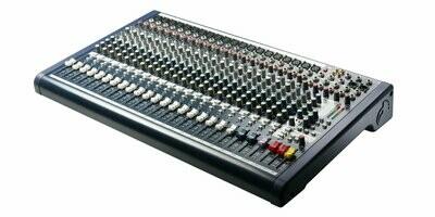 Soundcraft MFX-I 20