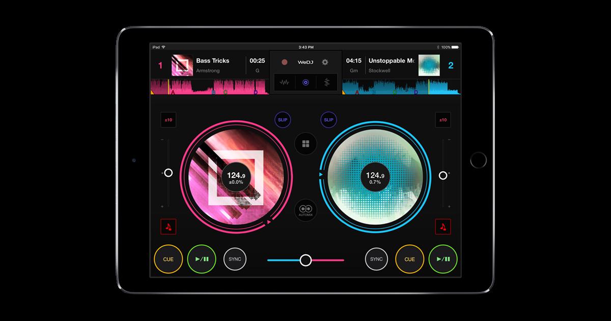 """Tablette 10"""" avec 2000 musiques"""