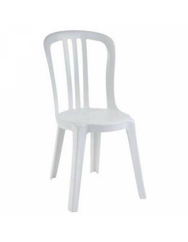 Chaise de jardin Miami