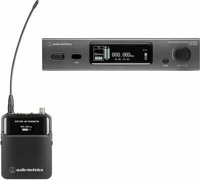 AudioTechnica AT3000 avec émetteur de poche