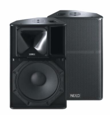 Nexo PS15 R2 - 2000W