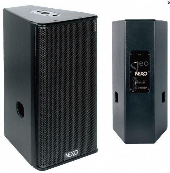 Nexo S1230 - 1250W