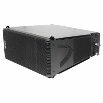 Nexo D10 - 2500W