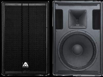 Master Audio LN-15X - 450W
