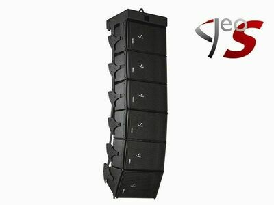 Système line-source Nexo S8 de 21.000 W