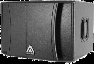 Master Audio LNC-18W - 1200W