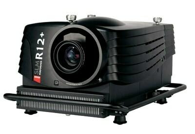 Vidéoprojecteur Barco SLM R12+ Performer