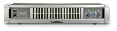 QSC PLX II 1804 - 2 x 900W / 4 ohm