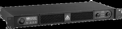 Master Audio SD1000 - 2 x 560W / 4 ohm