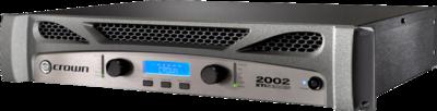 Crown XTI 2002 (DSP) - 2 x 1000W / 2 ohm
