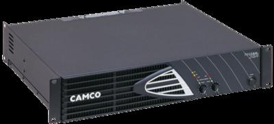 Camco Tecton 38.4 - 2 x 1900W / 4 ohm