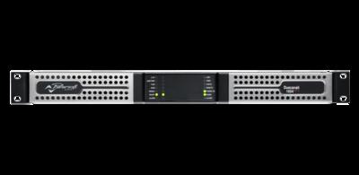 Powersoft Duecanali 1604 DSP+D - 2 x 1000 W / 2 ohm