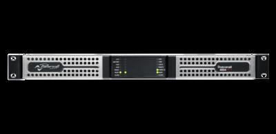 Powersoft Duecanali 4804 DSP+D - 2 x 2400 W / 2 ohm