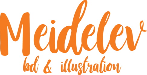 Meidelev BD & Illustrations