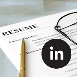 Resumé and LINKEDIN Profile Makeover