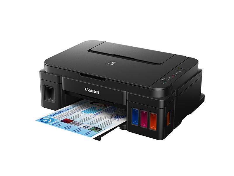 Canon Pixma G3501 All-in-One Wireless Inkjet Printer
