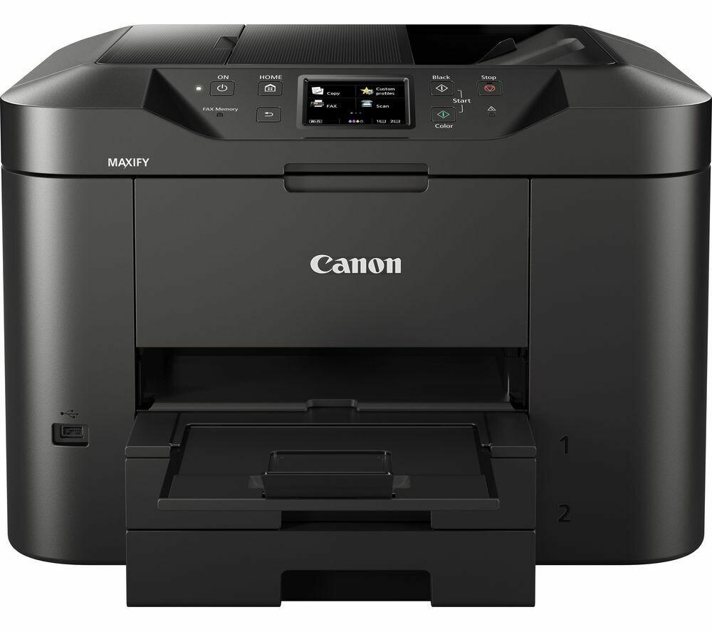 Canon MAXIFY MB5150 Series