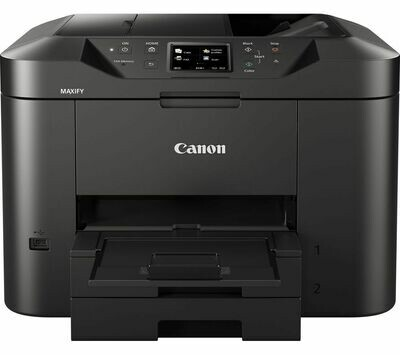 Canon MAXIFY MB2155 Series