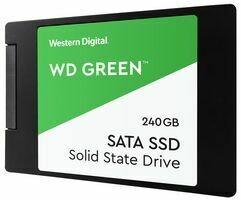 WESTDIGITAL GREEN WDS240G2G0A 240GB SSD 2.5
