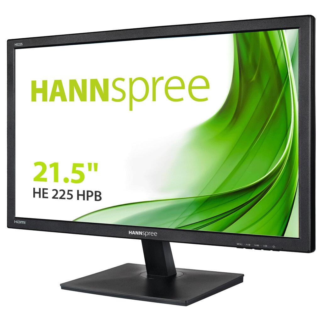 Hannspree HE225HPB 21.5