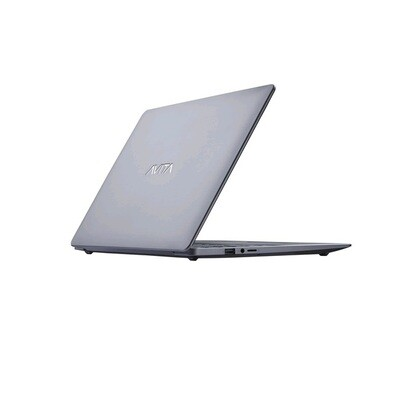 AVITA PURA 14″ LAPTOP 4GB/256GB SILVER GREY