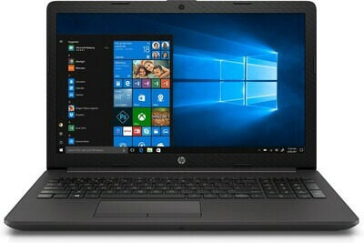 HP 255 G7 2D322EA#ABU AMD Ryzen 3 3200U 8GB 256GB SSD 15.6IN FHD Win 10 Home