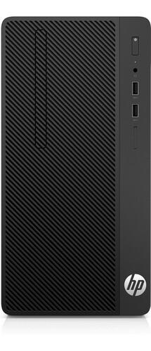 HP 285 G3 MT 3KU69EA#ABU AMD Ryzen 3 2200G 4GB 128GB SSD DVDRW Win 10 Pro
