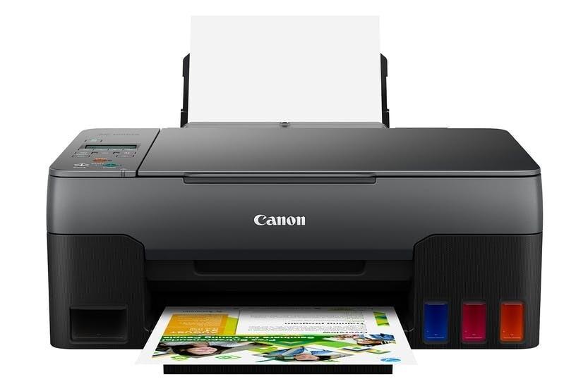 Canon Pixma G3520 All-in-One Wireless Inkjet Printer