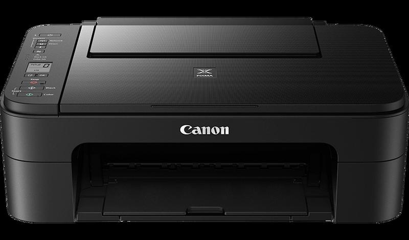 CANON PIXMA TS3150 AIO WIFI PRINTER