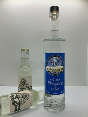 Burgdorfer Gin