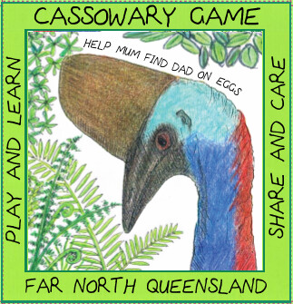 Cassowary Game