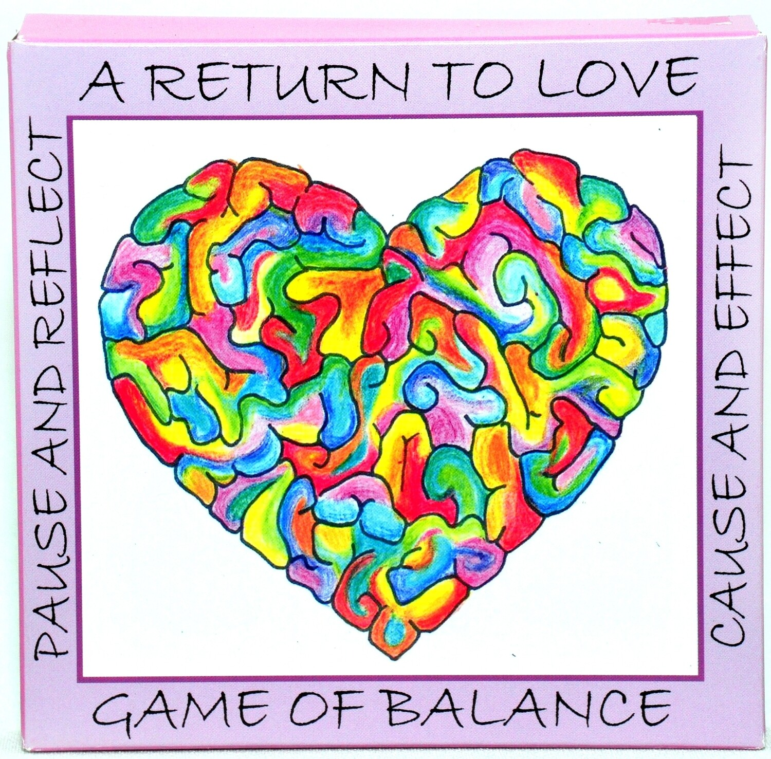 A Return to Love Game