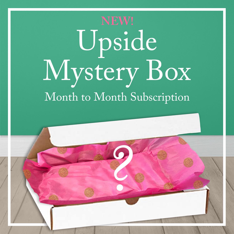 Upside Mystery Box