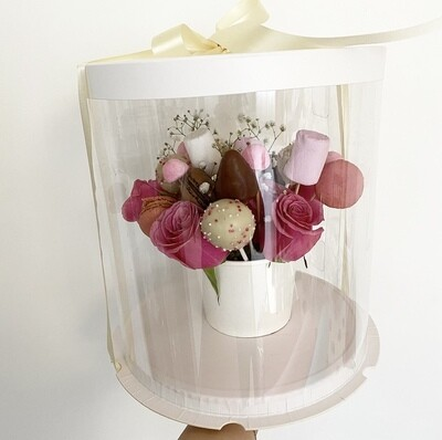 Bouquet gourmand