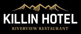 Killin Hotel Menu