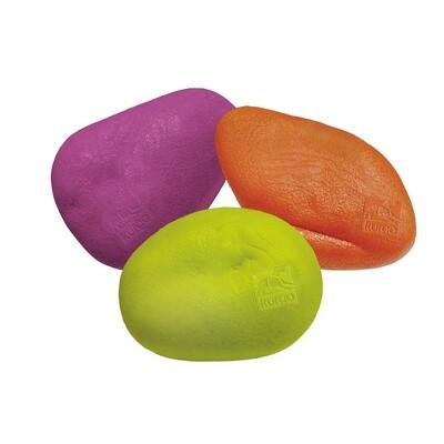 Kurgo žaislai - neskęstantys akmenys