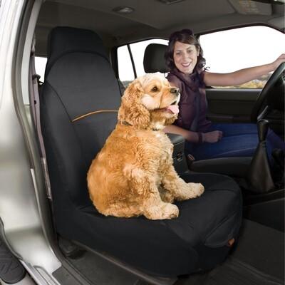 Kurgo automobilio priekinės sėdynės užtiesalas