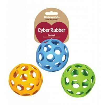 Skylėtas kamuolys - žaislas šunims
