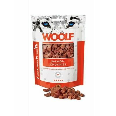 WOOLF įv. skonio šunų skanėstai