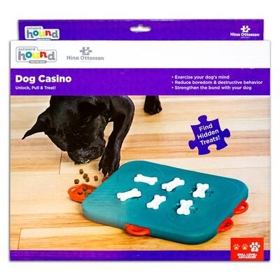 Nina Ottosson Dog Casino TRQ interaktyvus žaislas