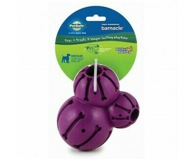 Petsafe Busy Buddy Barnacle guminis žaislas