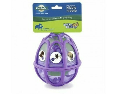Petsafe Kibble Nibble guminis žaislas šunims