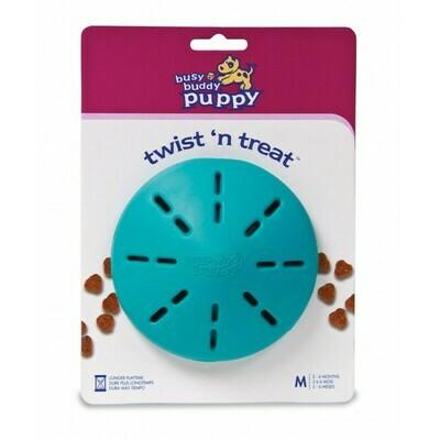 Petsafe Busy Buddy Puppy Twist'n'Treat žaislas