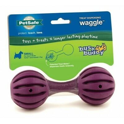 Petsafe Busy Buddy Waggle guminis žaislas