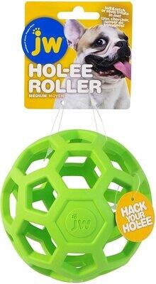 JW Hol-EE Roller skylėtas kamuolys - žaislas šunims įv. dydžių