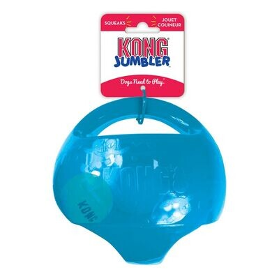 Kong Jumbler Ball įv. dydžių kamuolys šunims
