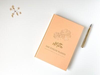 Der Zyklus Planer® - Hardcover Notizbuch