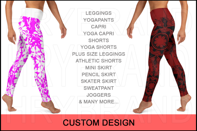 I Will Create Custom Pattern, Texture, Seamless, Graphics. Designs For Women Clothing & Accessories Products