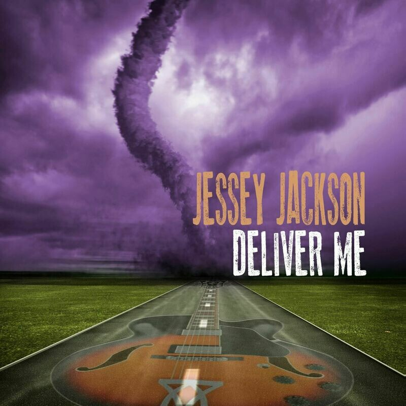 Deliver Me (Album Only)
