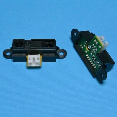 Датчик расстояния 10-80 см Sharp GP2Y0A21YK0F